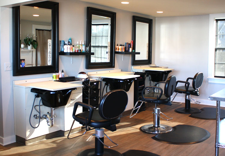 Vohana Hair Salon - Mystic, CT